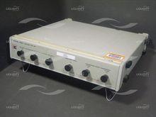 Advantest R3963A Duplexer Test