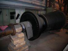 Turbine Rotor - Previously refu