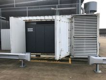 Containerized Air Compressor -