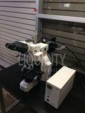Nikon Eclipse E400 Microscope 3