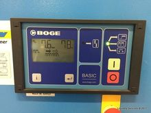Boge 'C 30' Screw Compressor 12