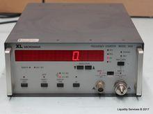 XL Microwave '3400' 40 Ghz Freq