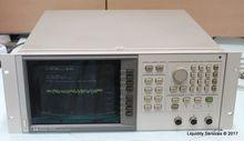 Hewlett Packard '8757C' Scalar