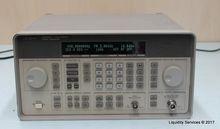 Agilent '8648C' Signal Generato