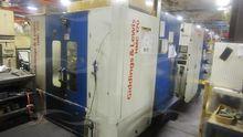 G&L HMC170 CNC Horizontal Machi