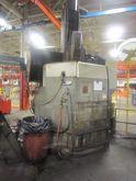 Bullard 46 Inch CNC Vertical Tu