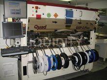 2009 Quad Systems Corp Model QS