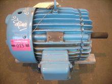 Motor - 1x - AEI KN-D254 - Seri