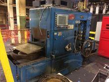Gleason Quenching Machine Model