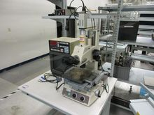 Nikon MM-40 Measuring Microscop