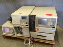 Waters HPLC System to include 3