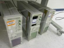 3ea As-Is Agilent model 8164A L