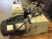 4 ea Vacuum Pumps To Include: 1