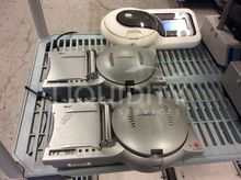 3 ea Laboratory Equipment To In