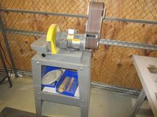 Kalamazoo Combination Sander/Gr