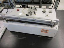 """Gramatech model DZ-410W 16"""" Vac"""