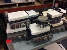 12 ea Corning Stirrer/Hot Plate