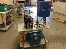 Zenith Pump System W/ Marathon