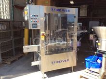 Rejves model MMS-PF/501/FR on 3