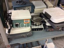 11 ea Laboratory Equipment To I