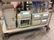 Dionex Ion Chromatography Syste