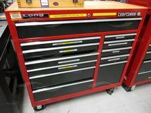 Craftsman 12 Drawer 20 X 41 X 4