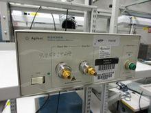 Agilent 83434A 10 Gb/s Lightwav