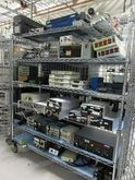 1 Group of Laser Test Equipment