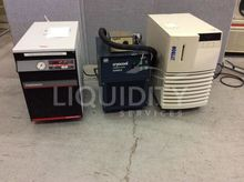 3 ea Chillers To Include: m1 ea