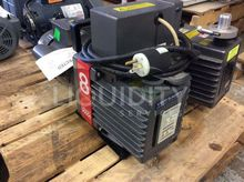 3 ea Vacuum Pumps To Include: 1