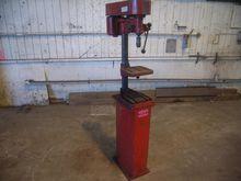 Pedestal Drill - 1x - Waldown -