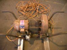 Motor - 1x - AEI KN-DI62 - Seri