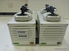 Buchi 'V-500' Twin Buchi Vacuum