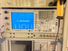 Agilent E6607A EXT Wireless Com