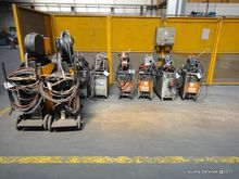 Automatic welding machine STO -