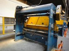 Automatic shearing device STO -