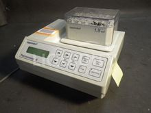 Eppendorf Thermomixer R Heating
