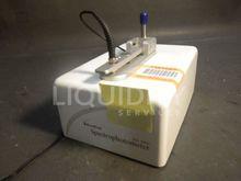 Nano Drop ND-1000 Spectrophotom