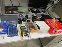 1 Group Laser Test Accessories
