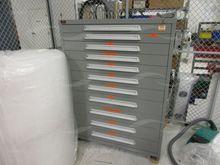 Lyon Modular 11-Drawer Cabinet