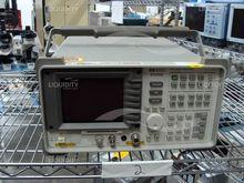 Hewlett Packard mdl 8595E Spect