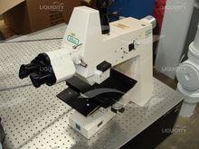 Zeiss Axiotron Microscope SEAGA