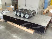 Newport 4'x8' Air Table SEAGATE