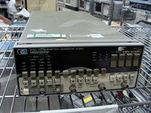 Hewlett Packard mdl 8116A Pulse
