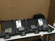 Electronic Test Equipment to in