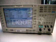 Agilent 8960 Series 10 E5515C W