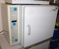 Heraeus 'UT 6060' Oven JAY_EU45
