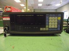 Mitutoyo 'LSM-6000' Laser Scan