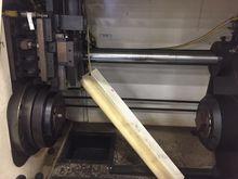 Inertia Friction Welder 15 Ton