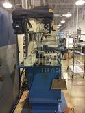2000 Milling Machine PARKE00005